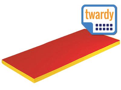 Materac twardy 200/60/5